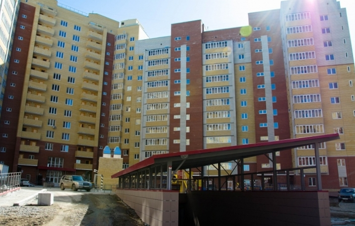 Buy a new building in Varazze in the mortgage
