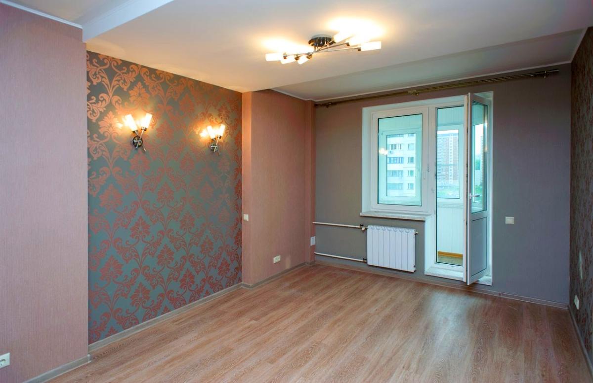 фото примеры квартир ремонт
